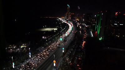 2016_12_02, Fireworks, National Day Celebrations, Abu Dhabi