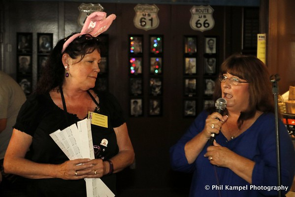 Bobbie Felt Armstrong 8 Year Survivor Celebration 07 16 17
