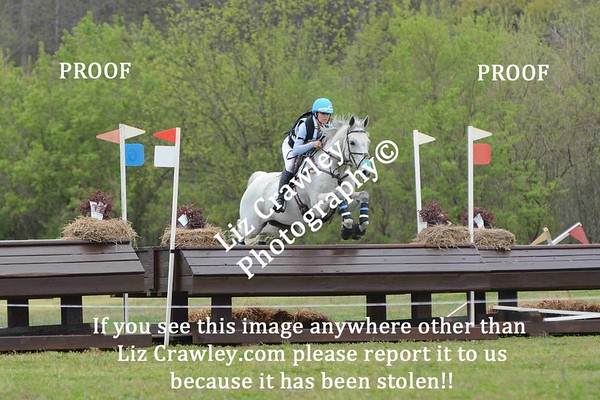 ANNA PIERCE AND RIVER KING #82
