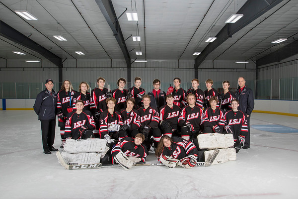 LJS Action and Team Shots