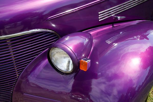 Brockville Car Show 2011