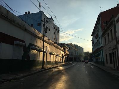 2015 - Cuba