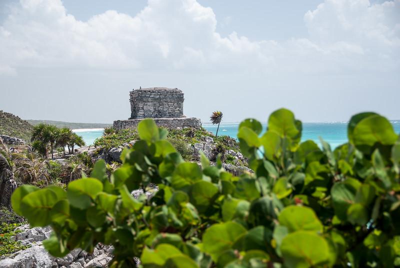 Tulum - Temple of the Wind