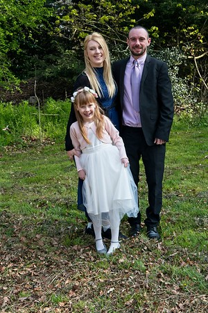 Lucy & James Wedding April 2019 SELECTED