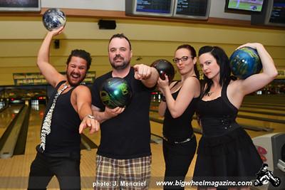 Hookers and Blow - Punk Rock Bowling 2012 Team Photo - Gold Coast - Las Vegas, NV - May 26, 2012