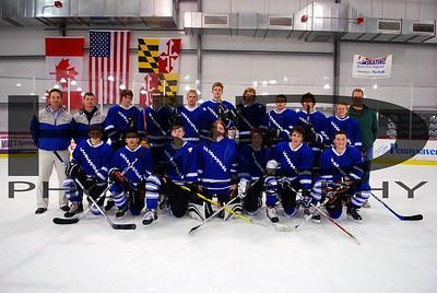 Leonardtown Ice Hockey 2008-2009