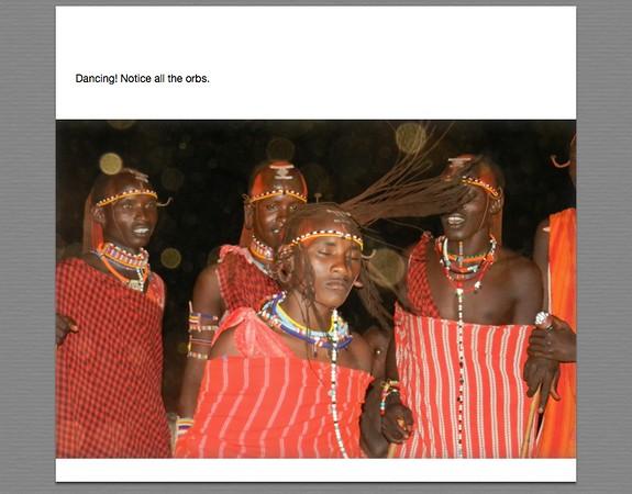Maasai Trip