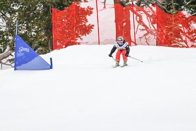 Allison Skiercross Sierra