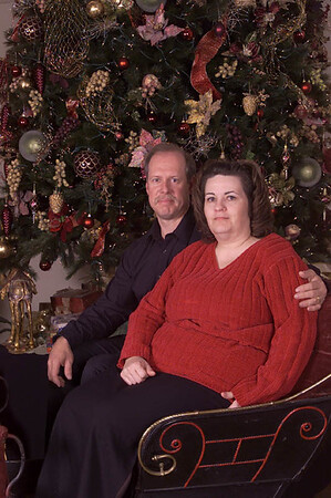 2001/12/09 - Christmas Photos