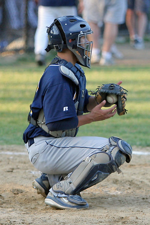 Wareham Post 220 vs. Plymouth