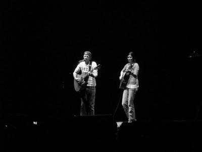 2005.11.08 - Jason Mraz, Tristan Prettyman and James Blunt @ The Warfield