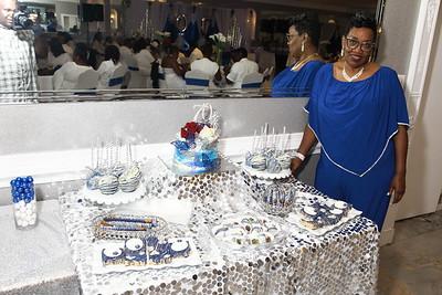SEPTEMBER 18TH, 2021: MARY'S 70TH BIRTHDAY BASH