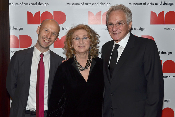 Nov 20, 2013-Museum of Arts and Design's Visionaries!