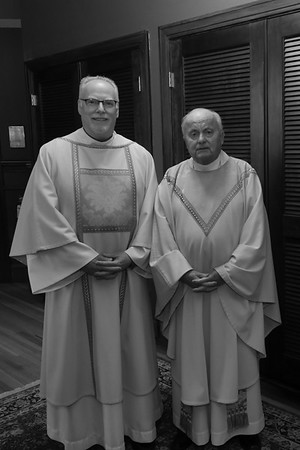 White Mass & St. Martin de Porres Award