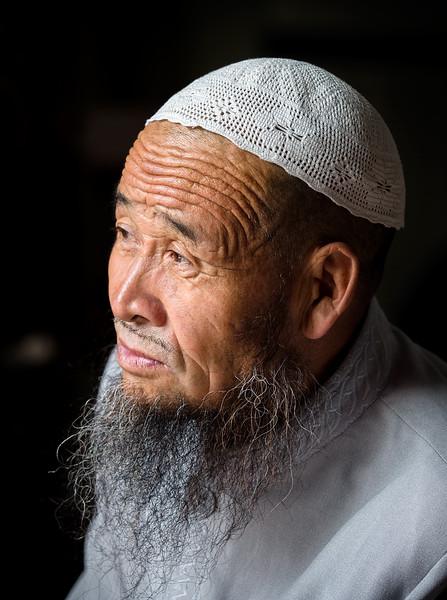 Qinghai  Province: People & Place