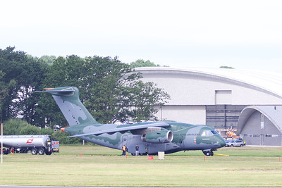 KC-390 (Brazil)