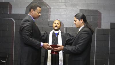 Christ Chosen Church NBS