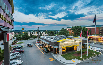McDonalds - Donelson Pike