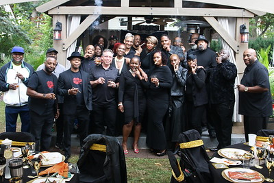 OCTOBER 11TH, 2020: THE BACKYARD CIGAR CLUB SIP & CIGAR ALL BLACK DAY SOIREE