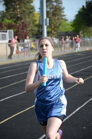 4x800 Relay - 2014 Macomb Daily Meet of Champions