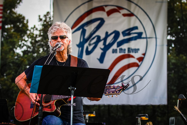Pops on the River 2019