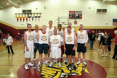 Encina Alumni Challenge 2009