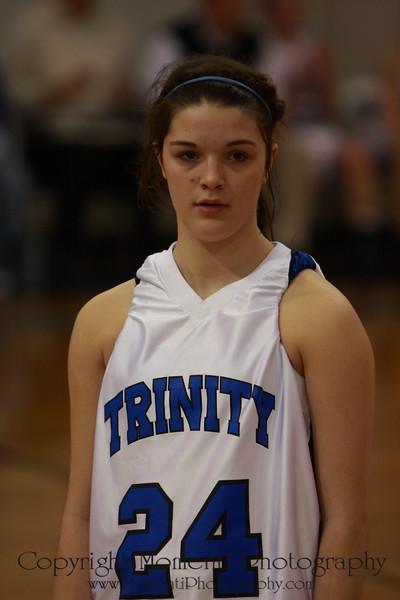 TJH Basketball 02-01-10