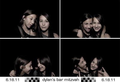 CHI 2011-06-18 Dylan's Bar Mitzvah