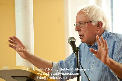 Breakfast with Bernie 2012