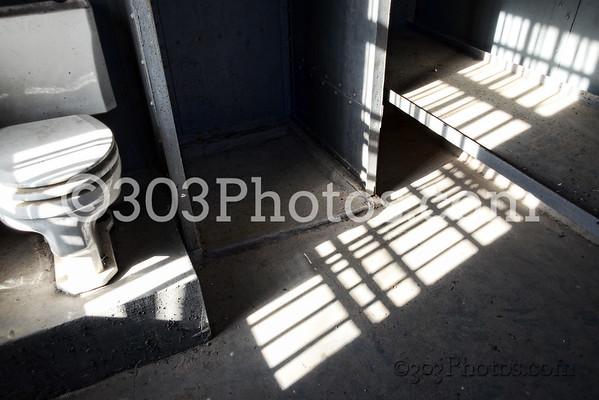 Rocksprings Texas Jailhouse