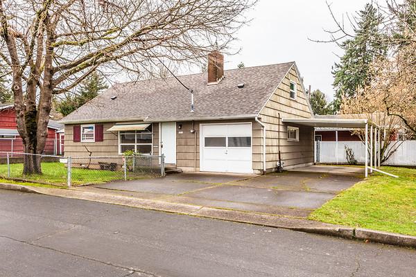 5016 SE 86th Ct.  Portland OR