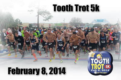 Tooth Trot, 2014
