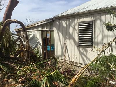 St John Damage Irma