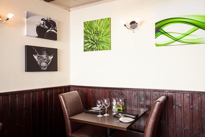 Restaurant Twenty Six, Anstey, Leicestershire