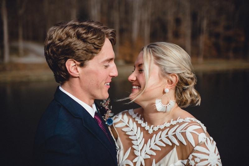 Requiem Images - Luxury Boho Winter Mountain Intimate Wedding - Seven Springs - Laurel Highlands - Blake Holly -645.jpg