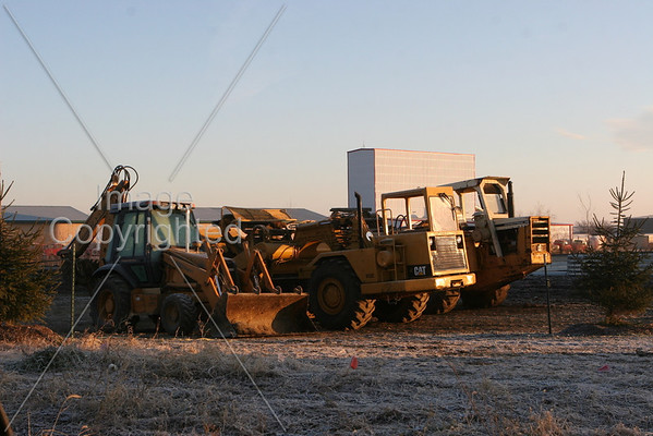 Farm Machinery 11-28-08