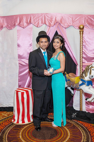 Harlandale 2014 Prom