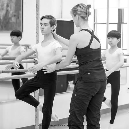 Ballet ESBQ