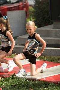 Stephanie Gymnastics Performance