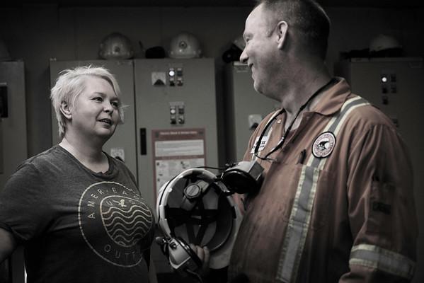Women Seafarers