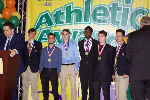 Miami Herald Athletic Awards