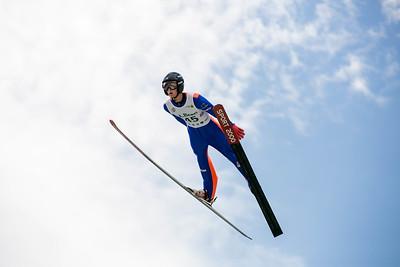 2016 L.L. Bean U.S. Ski Jumping Championships