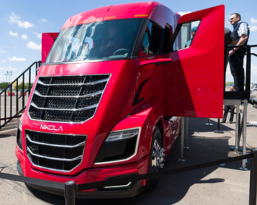 Nikola World Event 2019