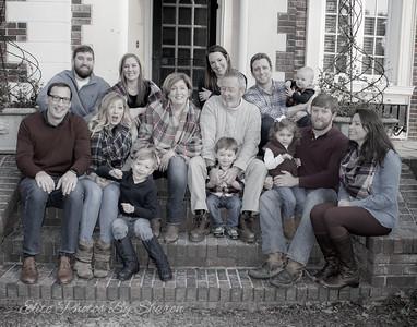 Scholer Family