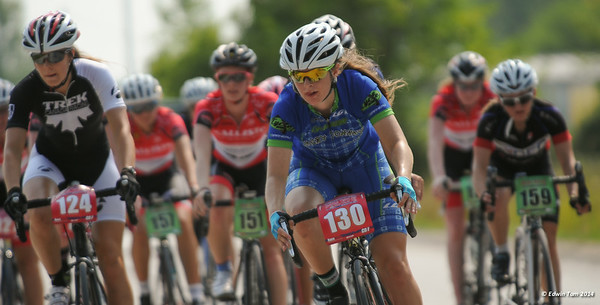 Road Cycling at the Ontario Summer Games 2014 in Windsor