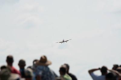 Flying Cloud Air Show