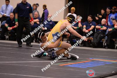 138 Title Match