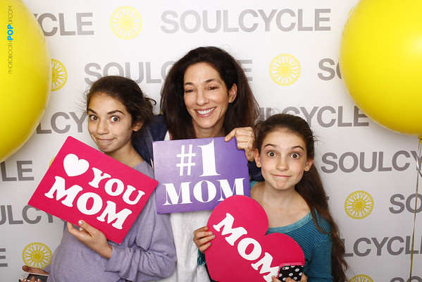 SoulCycle E83rd St Mothers Day Event