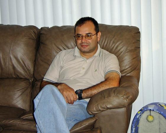 2006 08 25 - MOSI Trip