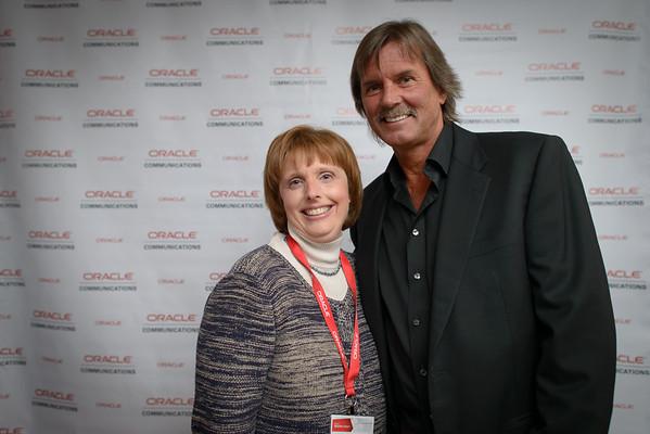 Oracle OIC Boston 2014 Dennis Eckersley